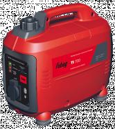 Скидка на Инверторный генератор Fubag TI 700