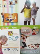 Новое поступление детские оправы SiliconBaby и NanoBaby