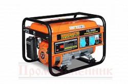 Скидка на Бензиновый генератор Workmaster PG-2500