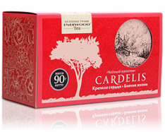 Чайный напиток Cardelis 230 руб вместо 330 руб