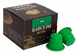 Ява Джампит, кофе в капсулах. 17-23 февраля скидка 20%
