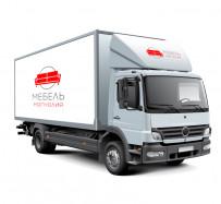 Бесплатная доставка в черте городов Нижний Новгород и Богородск!