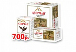 В подарок Азерчай