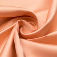 Скидка 50% Дюшес шелковый, плотный (персиковый) (007004)