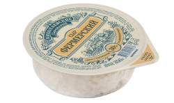 Сыр Фермерский 30% 350гр, скидка 19%