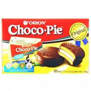 Пирожное Чоко Пай 28г 4шт по акции за 36.61 ₽
