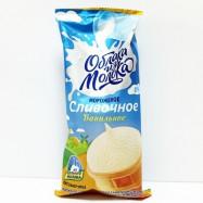 Мороженое сливочное Облака по акции за 19.98 ₽