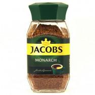 Кофе Якобс Монарх 95г. по акции за 145.60 ₽