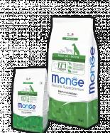 Monge Dog Maxi Корм для собак 12кг скидка 25%