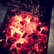 Мангал +угли + шампуры + розжиг за 700р.!