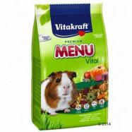 Корм для морских свинок Vitakraft Menu Vital Скидка 10%