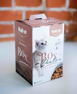 Babin Box Chaton (набор для котят) Скидка 68%
