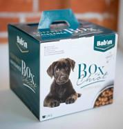 Babin Box Chiot Maxi Junoir (набор для щенка) Скидка 68%