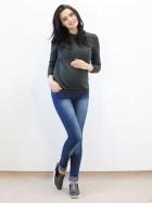 Скидка! Свитшот для беременных и кормящих р-р  42-44