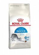 Сухой корм ROYAL CANIN INDOR 400 г, скидка 16%