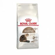 Сухой корм ROYAL CANIN Ageing Sterilised 12+ 400 г, скидка 14%