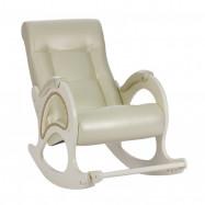 Кресло-качалка с подножкой  Скидка 17%