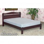 Кровать из массива березы Камилла Скидка 11%
