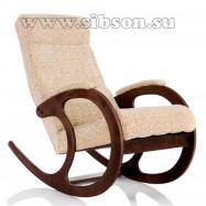 Кресло-качалка модель 3  Скидка 17%