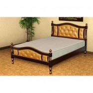 Кровать из массива березы Агата-2 Скидка 11%