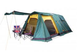 Кемпинговая палатка Alexika Victoria 10, скидка 10%