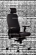 Кресло Самурай КЛ-3.02, скидка 1500 руб