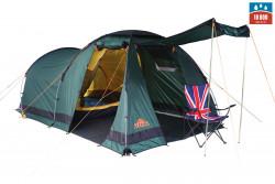 Кемпинговая палатка Alexika Nevada 4, скидка 11%