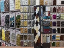 Скидки на мозаику и плитку Ceramic series 15-20%