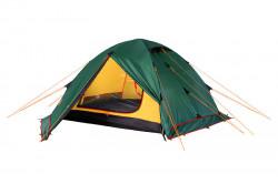 Туристическая палатка Alexika Rondo 3 Plus, скидка 17%