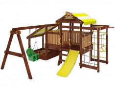 Детская игровая площадка Савушка Baby Play-12, уценка -15%