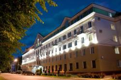 Гостиница «Волхов» — гостеприимство как традиция