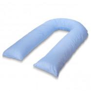 Скидка! Подушка для беременных ВИКТОРИЯ форма U