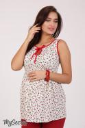 Блуза Liddy для беременных и кормящих, скидка 20%