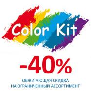 """Алмазная живопись """"Color Kit"""" со скидкой 40%"""