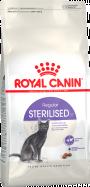 Royal Canin Regular Sterilised 37 для кошек со скидкой