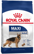 Корм для собак Royal Canin Maxi Adult со скидкой