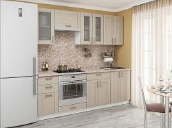 Кухня Лофт 01 Cappuccino Veralinga со скидкой