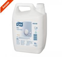 Мыло-крем жидкое TORK Premium, 5 л по акции