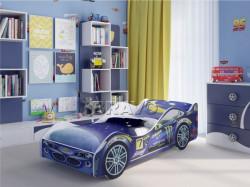Кровать машина Пилот, 4 468 руб вместо 5 080 руб
