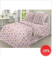 Детское постельное бельё из бязи, распродажа