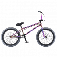 "Велосипед TT Millennium 20"" бензин, скидка!"