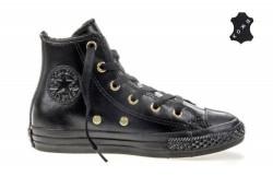 Кожаные кеды Converse Chuck Taylor All Star, -20%