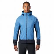 Куртка Mountain HardWear Kor Cirrus Hybrid Hoody, -20%