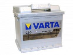 Аккумулятор VARTA SILVER DYNAMIC 54Ah, лучшая цена