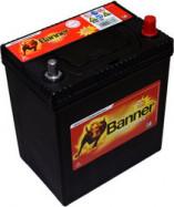 Аккумулятор 40 обратный POWER BULL, лучшая цена