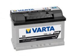 Аккумулятор VARTA BLACK DYNAMIC 70Ah, лучшая цена