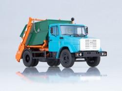 Вывоз мусора Воронеж