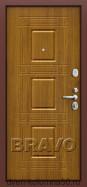 Стальная дверь Groff Р2-202 (Распродажа)