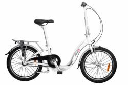 Складной велосипед FoldX Low Step, скидка 10%