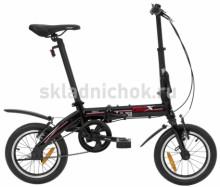 Складной велосипед FoldX TINY, скидка 10%
